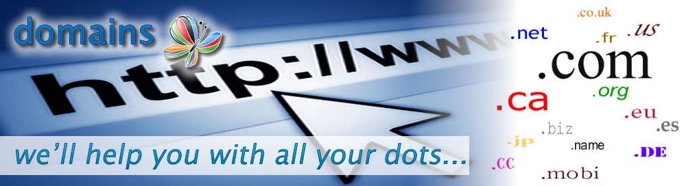 Domain Names & Brands