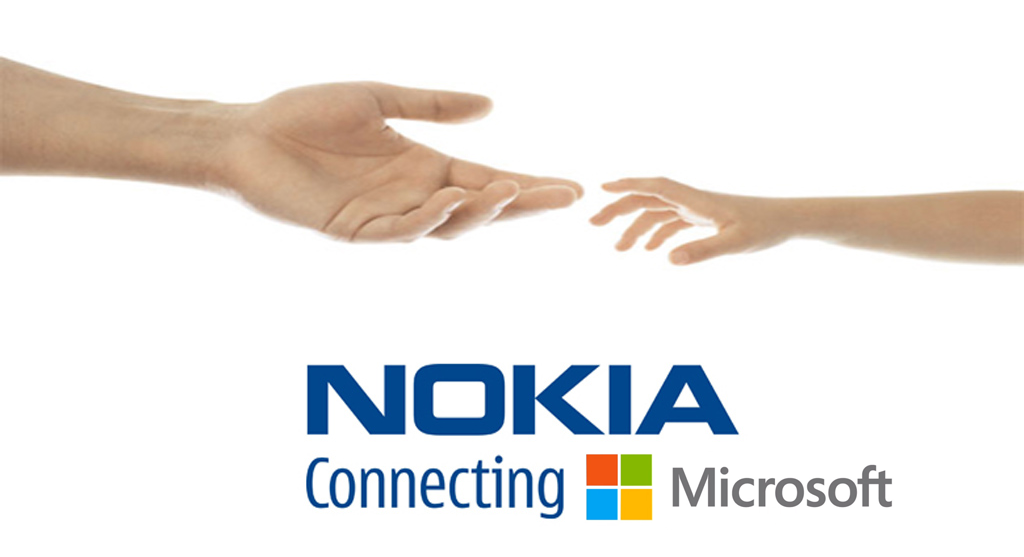 The Slow Painful Death of Nokia