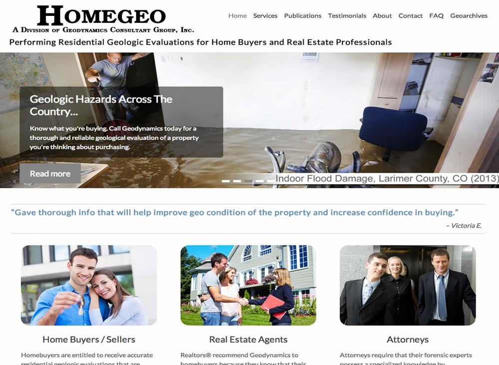 Homegeo