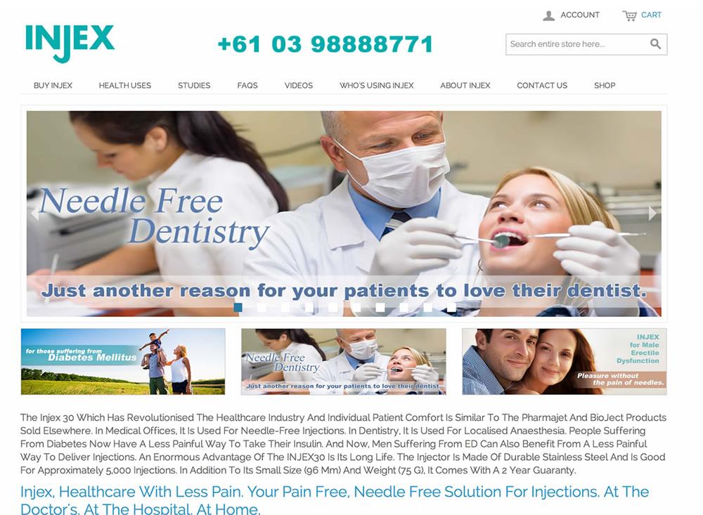 injex.com.au