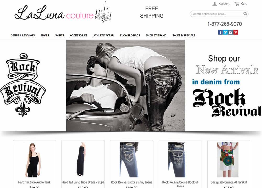 LaLuna Couture