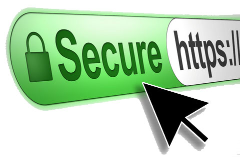 HTTPS / SSL is Becoming the Standard – Finally!